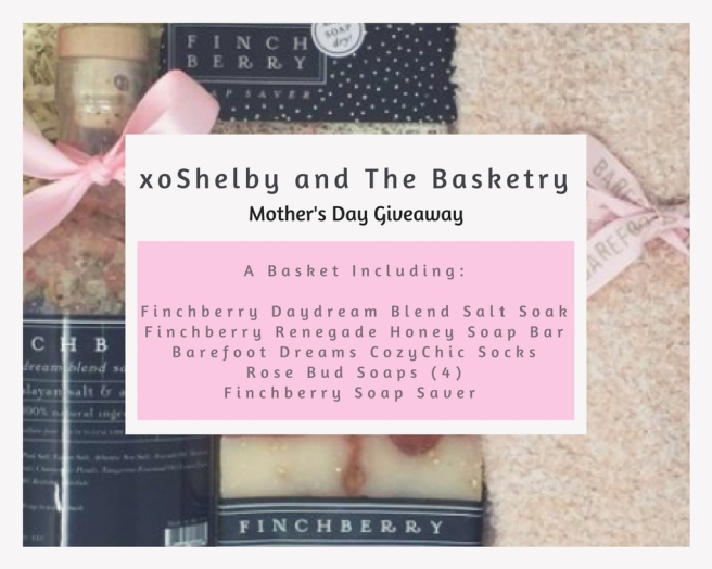 xoShelBY x The Basketry